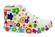 Canguro dziewczęce buty do kostki