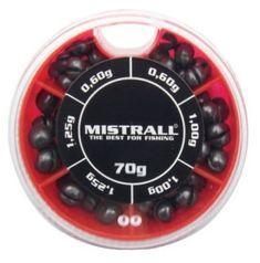 Mistrall Bročky Hrubé 70 g