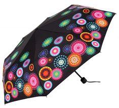 Albi Női összecsukható esernyő - Arabesky