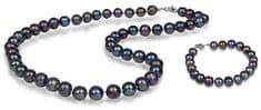 JwL Luxury Pearls Set nakita s popustom JL0265 in JL0360 srebro 925/1000
