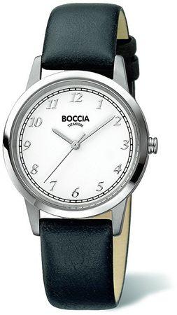 Boccia Titanium Dress 3257-01