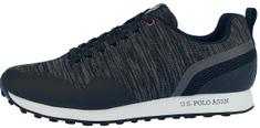 U.S. POLO ASSN. Luis Knitted férfi cipő