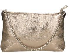 Arturo Vannini ženska večerna torbica, črna