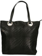 Arturo Vannini černá kabelka