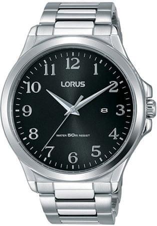 Lorus RH969KX9