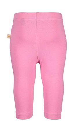Blue Seven lány 3/4 leggings 62 rózsaszín