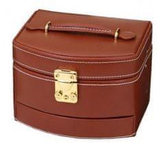 Friedrich Lederwaren Box biżuteria Cordoba 26450-3
