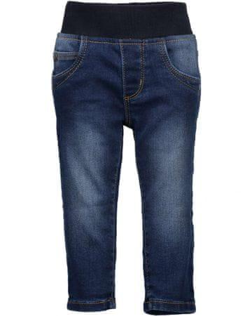 Blue Seven dívčí džíny 62 modrá