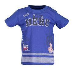 Blue Seven fantovska majica