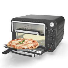 Imetec piekarnik elektryczny 7270 Pizza 300 Professional