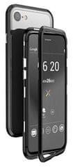 Luphie CASE Luphie Blade Magnet Hard Case Aluminium Black pro iPhone 7/8 2441662