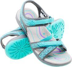 ELBRUS ženske sandale Madaka