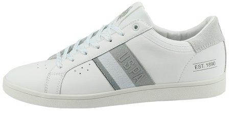 U.S. POLO ASSN. Icon férfi cipő 41 fehér