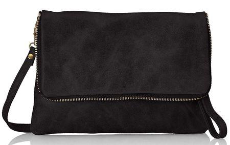 Arturo Vannini černá kabelka - zánovní