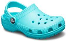 Crocs buty Classic Clog K Pool