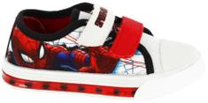 Disney by Arnetta fiú tornacipő Spiderman