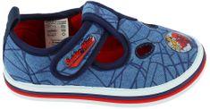Disney by Arnetta fiú papucs Spiderman