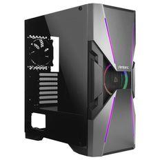 Antec ohišje MIDI T ATX W/O PSU DA601, RGB