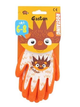 Rostaing otroške rokavice Gaston, št. 4 - 6