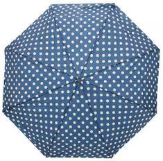 Doppler Dámsky mechanický dáždnik Primo vzorovaný 700027504