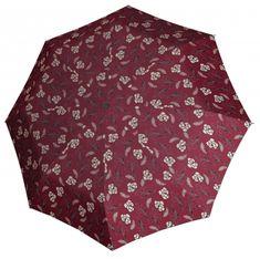 Doppler Dámský mechanický deštník Mini Fiber Classic 7264652203