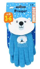 Rostaing otroške rokavice Prosper, št. 3-6
