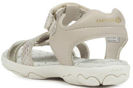 Geox Cuore lány szandál 34 bézs | MALL.HU