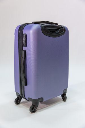 "Le Maurice potovalni kovček ABS Lavander, L, 28"""