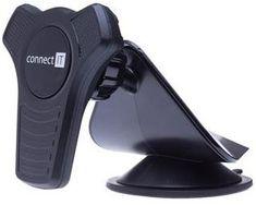 Connect IT Univerzalni magnetni držač za telefon InCarz M6 CI-504, za upravljačku ploču/staklo