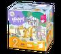 2 - Bella Happy 2 Mini Box (3-6 kg) 156 ks