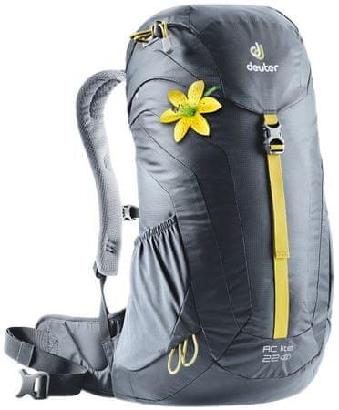 Deuter ženski ruksak AC Lite 22 SL Graphite