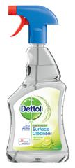 Dettol Antibakteriális felület tisztító törlőkendő Lime és Menta 500 ml