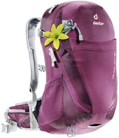 Deuter Airlite ženski športni nahrbtnik 26SL Blackberry-Aubergine