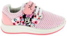Disney by Arnetta dívčí tenisky Minnie růžová 29 - zánovní