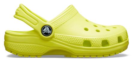 Crocs Classic Clog K Citrus C8 25