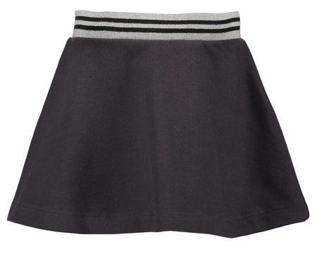 Blue Seven spódnica dziewczęca 116 czarny