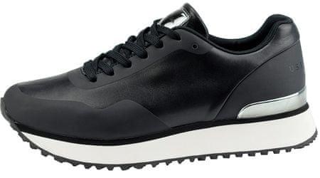 U.S. Polo Assn. dámské tenisky Tais 36 černá