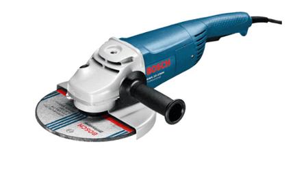 BOSCH Professional kotni brusilnik GWS 22–230H (0601882103)