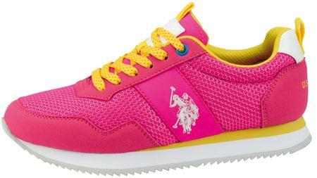 U.S. Polo Assn. ženski športni copati Teva, 38, roza
