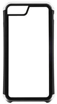 Luphie CASE Double Dragon Aluminium Hard Case Black/Silver pro iPhone 7/8 Plus 2441736