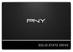 """PNY SSD disk CS900 240 GB, 6,35 cm (2,5""""), SATA3, 3D TLC"""