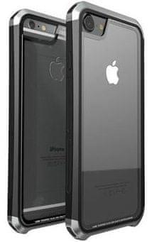 Luphie CASE Double Dragon Aluminium Hard Case Black/Silver az iPhone 7/8 számára 2441732