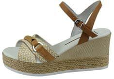 U.S. Polo Assn. ženski sandali Madeira 1