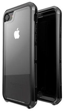 Luphie CASE maska Double Dragon Aluminium Hard Case Black/Black za iPhone 7/8 2441729