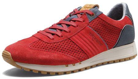 Wrangler muške sportske cipele Beyond City, 45, crvene
