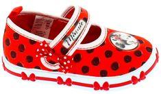 Disney by Arnetta lány papucs Minnie