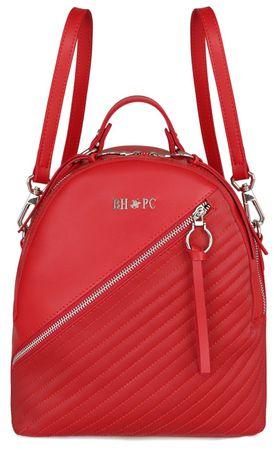 Beverly Hills P.C. dámský batoh červená uni