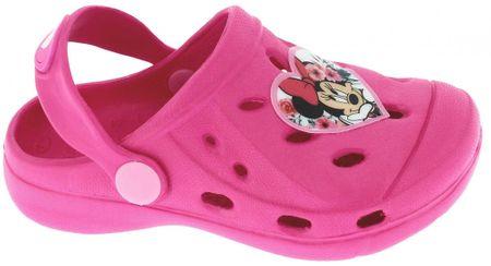Disney by Arnetta lány szandál Minnie 30.5 rózsaszín