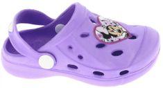 Disney by Arnetta dječje papuče Minnie