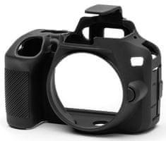 Easy Cover tok Reflex Silic Nikon D3500 Black ECND3500B